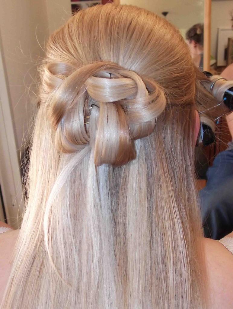 עיצוב שיער לכלות שיכול להתאים גם לך!