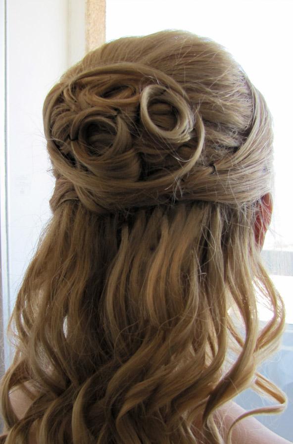 עיצוב שיער לכלות ואירועים