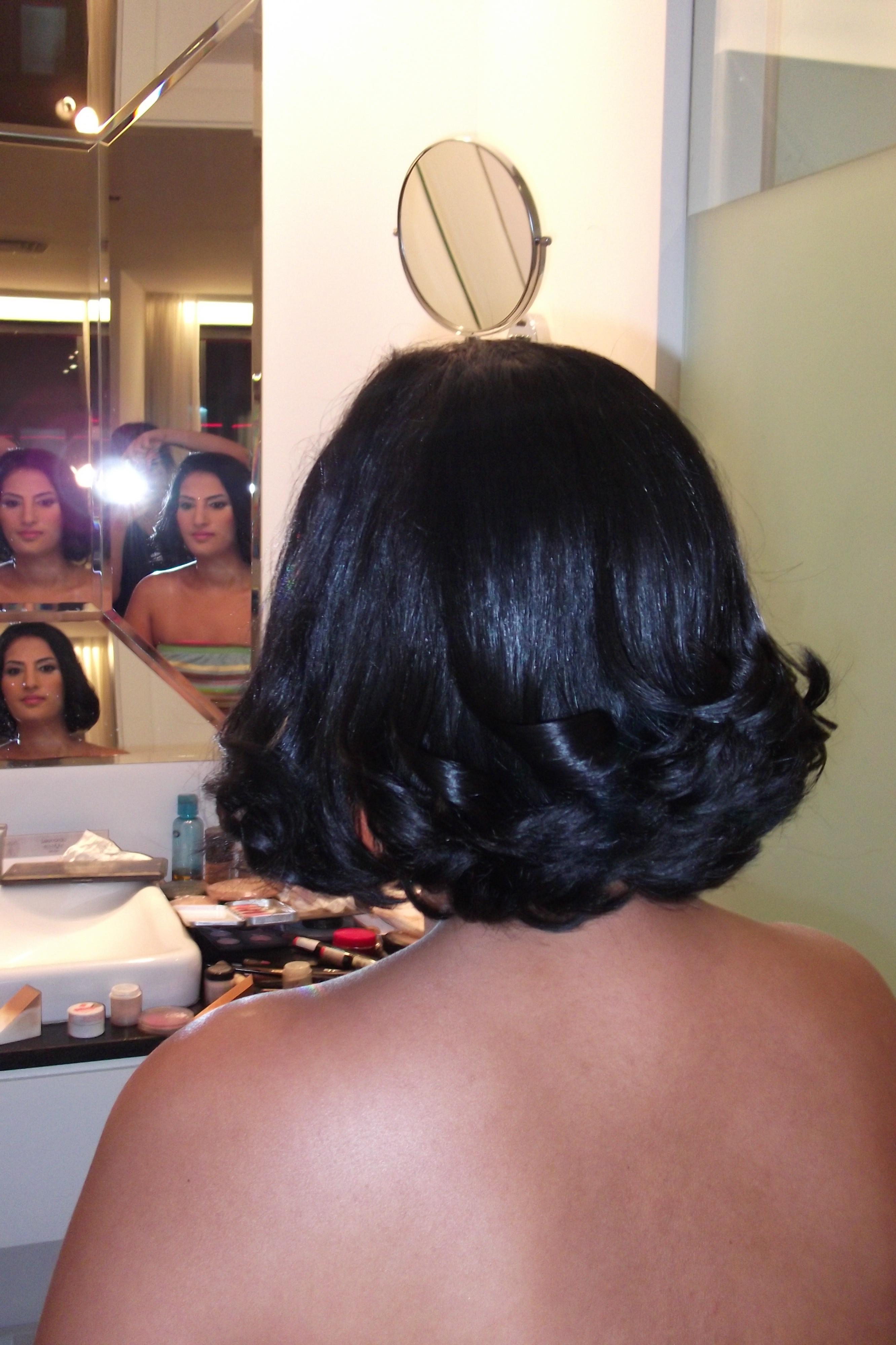 איפור ושיער לכלה