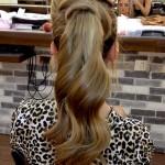 טרנדים זוהרים בעיצוב השיער