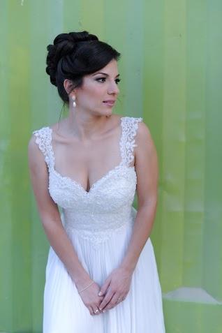עיצוב שיער לכלות שמגיע עד אליך ביום החתונה