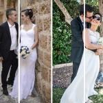 איפור ועיצוב שיער לכלות ליום החתונה- השירות שכמעט ולא מדברים עליו.